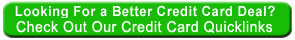Best Credit Card Deals Online